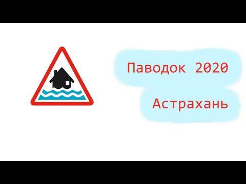 Астрахань паводок 2020 - Нерест рыбы Астрахань