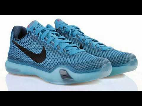 Kobe 10 5am Blue lagoon Early links on Nike,Champs,Eastbay ,Footaction,Footlocker