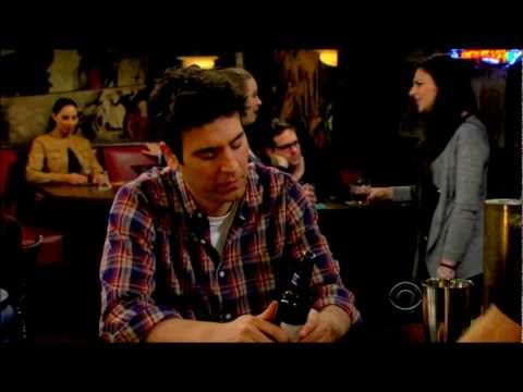 Ted Mosby Ted How I Met Your Mother