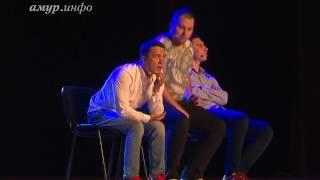Резиденты Comedy Club приехали на концерт в Благовещенск на ...