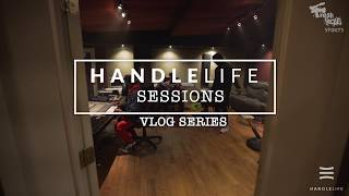Behind The Music Ft. Problem | HandleLife Sessions EP #3