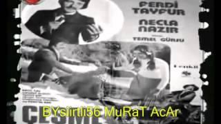 FerdiTayfur-Belgeseli-Trt1