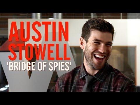'Bridge of Spies' Star Austin Stowell on Playing ShotDown Pilot: 'It Was Intense'