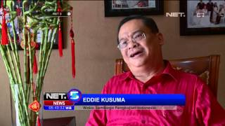 Sejarah Pahlawan Nasional dari Tionghoa, John Lie - NET5