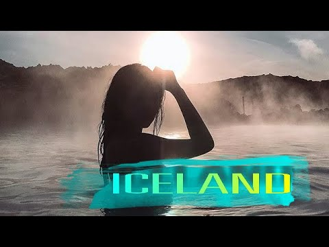 FAMOUS  BLUE LAGOON || ICE LAND || GEOTHERMAL SPA ||