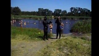 Целебные озера Херсонской области!!! Бесплатное лечение грязями!!!