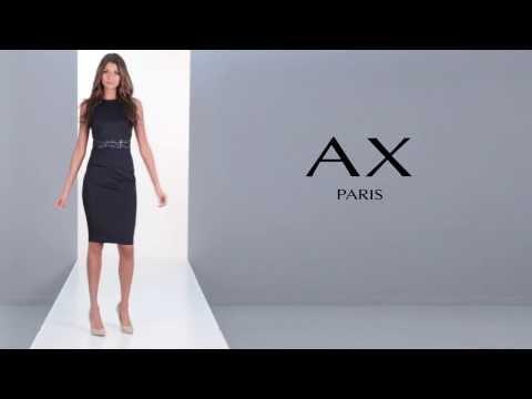 24studio - Jewel Midi Dress By AX Paris