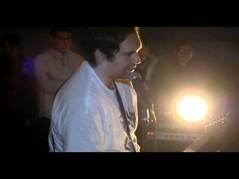 dubois - Live for XBCX Fest III at The Sandbox El Paso Texas