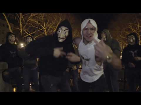 KEVIN MAECK MEYER - Protokolliert (Prod. by THE CRATEZ) on YouTube