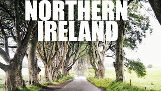 MOVING TO NORTHERN IRELAND AND LIVING IN A CAVE