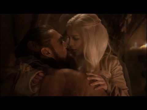 Sexual Chemistry - Daenerys ♥ Drogo, Daario, Yara, Jon Snow  [GAME OF THRONES]