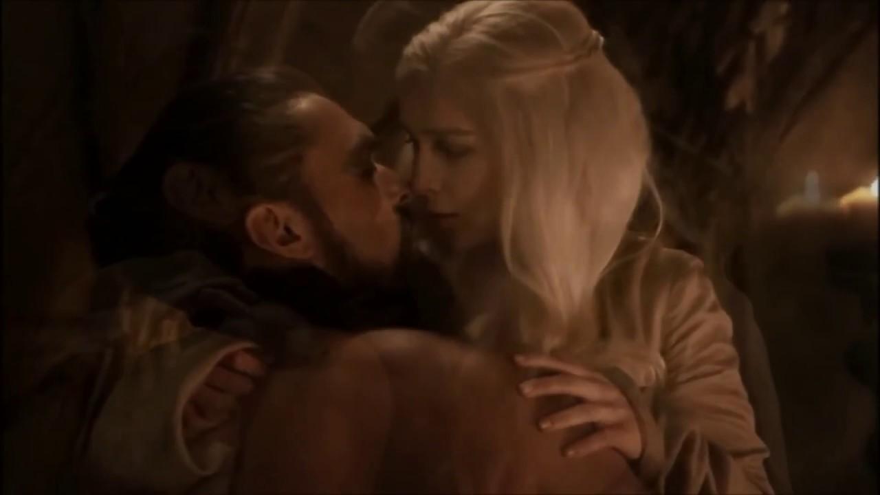 daenerys and daario relationship goals