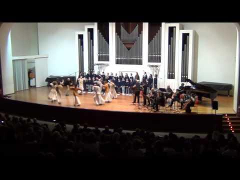 Hop Chazak - Conservatorio C. Pollini di Padova