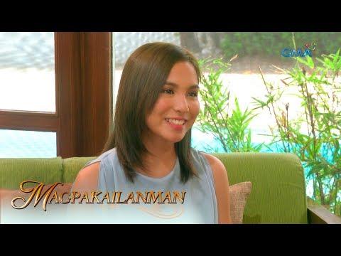 Magpakailanman: Tunay na buhay ni Kyline Alcantara (Full interview)