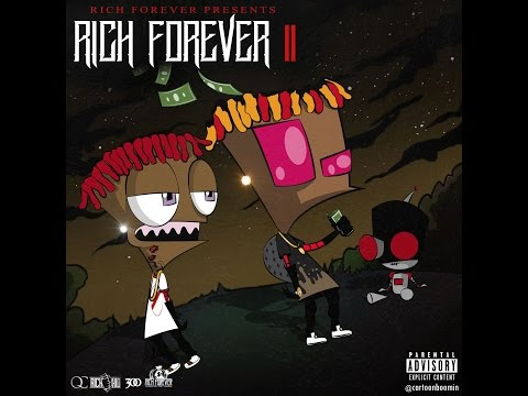 Rich The Kid - Plug Callin ft Famous Dex