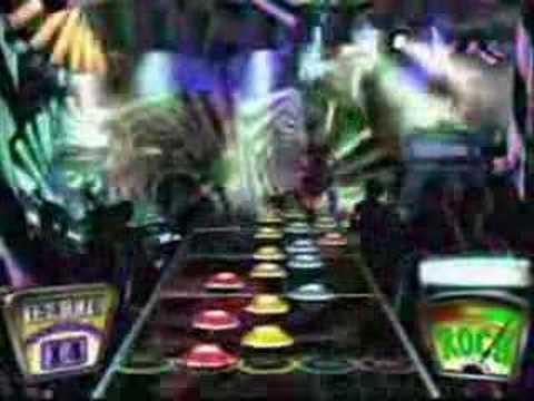 Guitar Hero ll: Bonus Song - Jordan - Expert - 100%