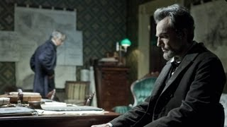 Lincoln reviewed by Mark Kermode