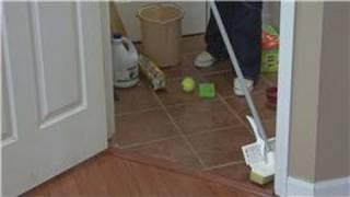 Housekeeping Tips : H๐w to Clean Vinyl Floors