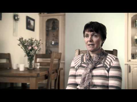 Living with Advanced Thyroid Cancer: Christine's Story (Excerpt)
