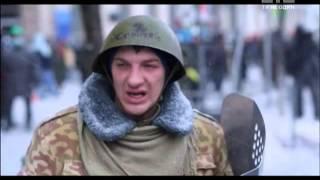 Канал 1+1 Майдан.Фильм 2. Первая смерть.Фильм 3. Коктейли Грушевского