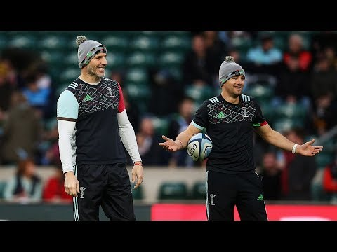 Harlequins season review - part four