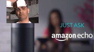 Amazon sucky sucky long time