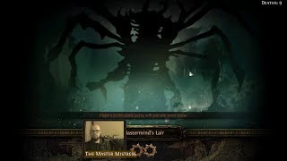[Path of Exile 3.5] Immortal Syndicate Mastermind Fight Explained (Betrayal)