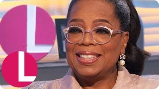 Oprah, Reese Witherspoon & Mindy Kaling on Feeling Like Hollywood is Finally Changing | Lorraine