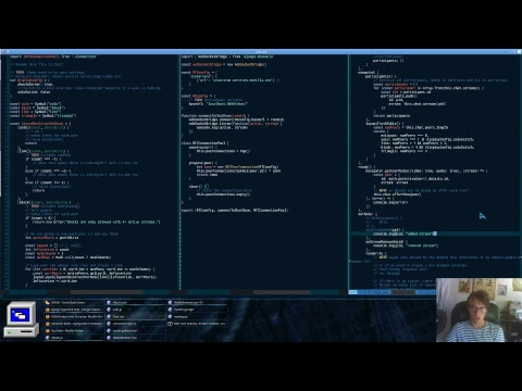 Media Center | Python/Django/JavaScript/ES6 Live Coding - Episode 20 Part 2