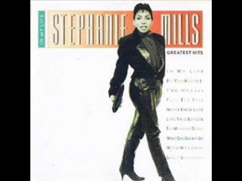 Stephanie Mills - Greatest Hits ALBUM Funk