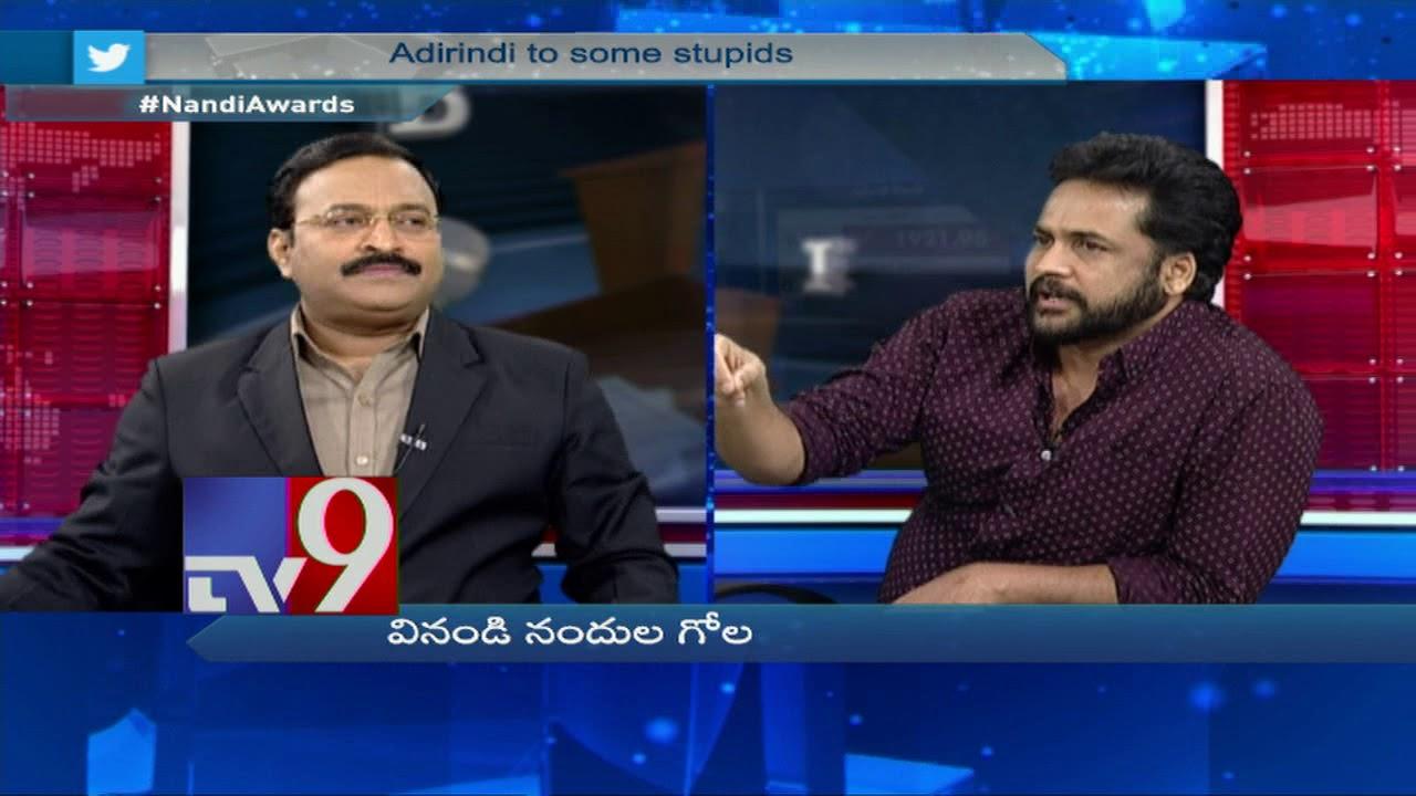 hero-sivaji-comments-on-legend-movie-getting-9-nandi-awards-big-news-big-debate-tv9