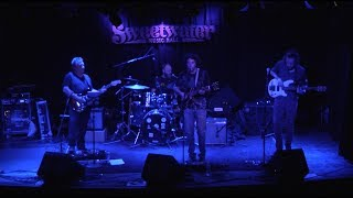 Lender   Take Your Time   Sweetwater Music Hall   10.11.17