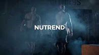 NUTREND CROSSFIT TIME JOJO PORUBSKY - invitation