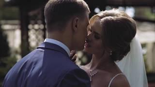 Свадьба Александра и Юлии. WOW Wedding Day.