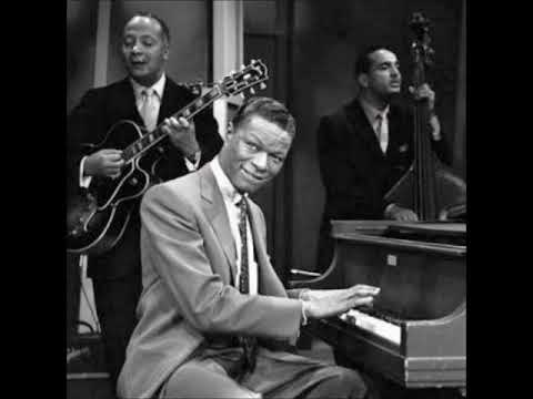 Nat King Cole Trio With Harry Edison - Route 66 (1956)