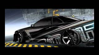 Need For Speed ProStreet customized cars: Nissan Skyline GT-R [R34]