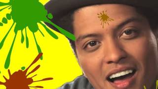 "Bruno Mars - The Lazy Song - Parody ""The Gross Song"""