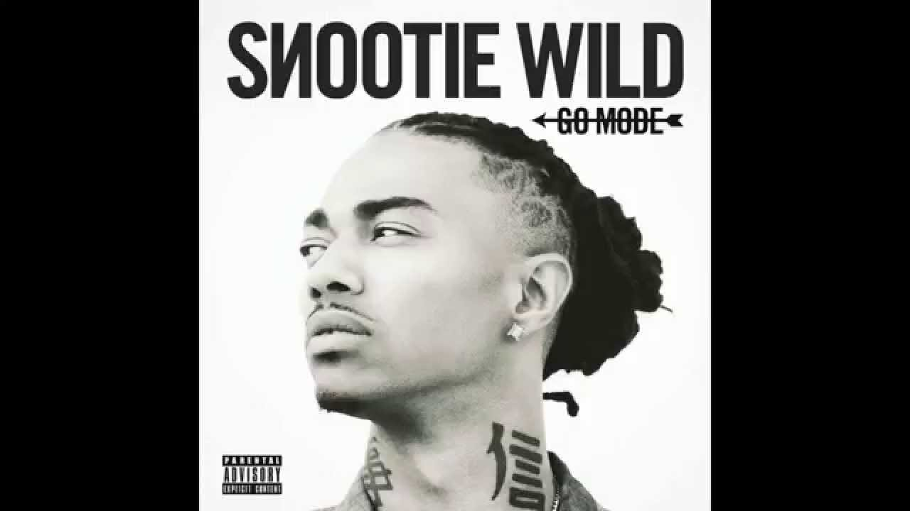 """Snootie Wild - """"She's A Keeper"""" (August Alsina & Yo Gotti) [Prod By TK On Da Beat]"""