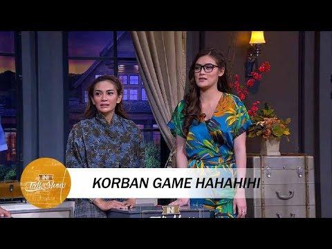 Games Terlalu Sulit, Masayu dan Sylvia Genpati Kesal Sendiri