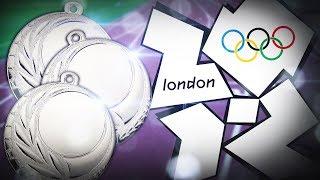 Srebrne Zawody - Druga Edycja || London 2012: Olympic Games