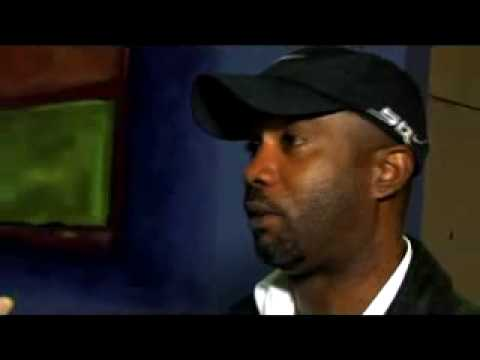 Darius Rucker-Don't Think I Don't Think About It Interview