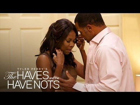 Download Maggie's Request and Veronica's Rage | Tyler Perry's The Haves and the Have Nots | OWN