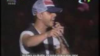 Tito El Bambino - En La Disco  ( Barquisimeto Top Festival 2008 )