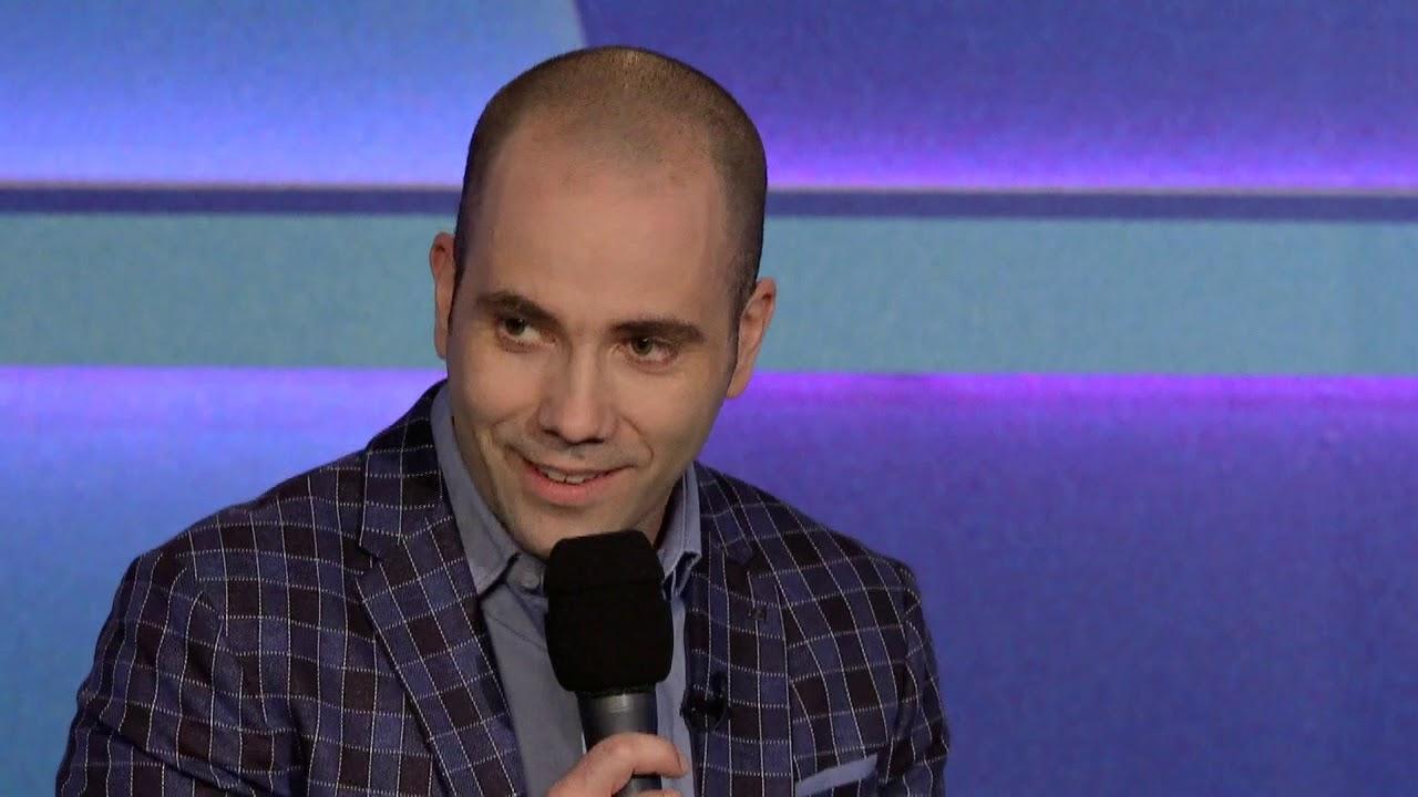 Duma Aktuál 1. | Comedy Club 2018 | Dumaszínház