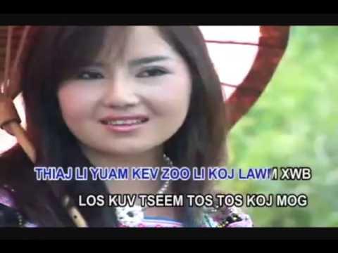 Hmong Music - Neej Tsis Zoo Ces Rov Los