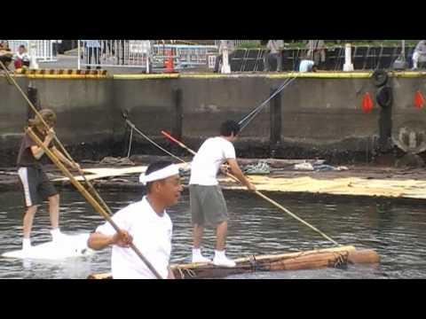 Marine Day 海の日 ISC Nagoya