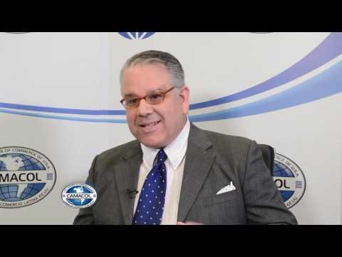 Jose Miguel Garcia - COO - Global Expand Multimedia - 04 02 2017