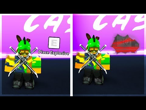 EASIEST WAY TO ROB THE CASINO! Mad City (Roblox) Mp3