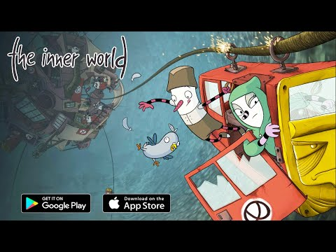 The Inner World Android Gameplay HD