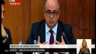 29-03-2017 | Audição do Ministro da Defesa | Azeredo Lopes